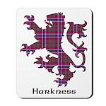 Lion - Harkness Mousepad
