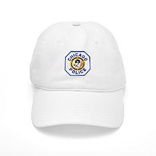 Chicago PD CSI Baseball Cap