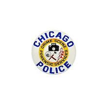 Chicago PD CSI Mini Button (10 pack)