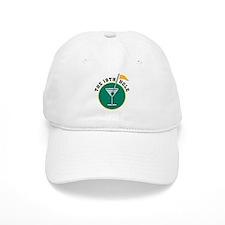 19th Hole Baseball Cap