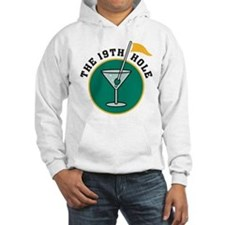 19th Hole Jumper Hoody