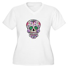 All-souls-day Plus Size T-Shirt