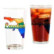 Layton, Florida, Gay Pride, Drinking Glass