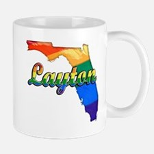 Layton, Florida, Gay Pride, Mug