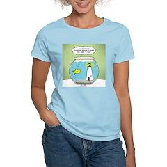 OTL Fishbowl Lighthouse Women's Light T-Shirt