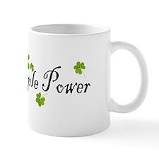 Funny Lucky irish Mug