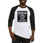 Chicago PD Homicide Baseball Jersey