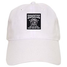 Chicago PD Homicide Baseball Cap