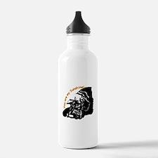giant schnauzer Water Bottle