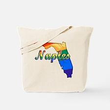 Naples, Florida, Gay Pride, Tote Bag