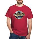 Dark Walleye Fishing T-Shirt