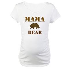 Papa Mama Baby Bear Shirt