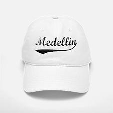 Vintage Medellin Cap