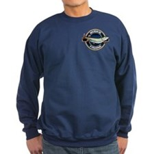 Muskie Fishing Sweatshirt