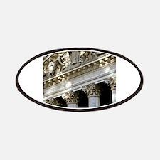 New York Stock Exchange Patches