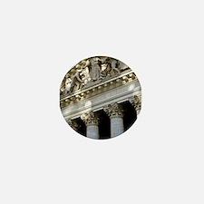 New York Stock Exchange Mini Button
