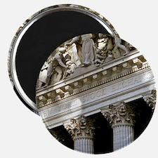 New York Stock Exchange Magnet