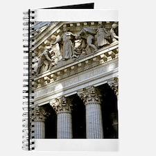 New York Stock Exchange Journal