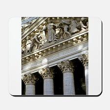 New York Stock Exchange Mousepad