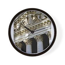 New York Stock Exchange Wall Clock