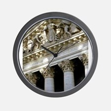 New York Stock Exchange Wall Clock