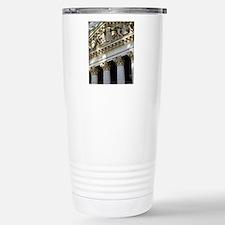 New York Stock Exchange Travel Mug