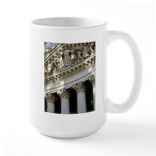 New York Stock Exchange Mug