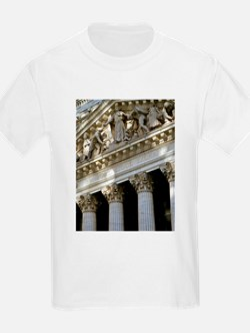 New York Stock Exchange T-Shirt