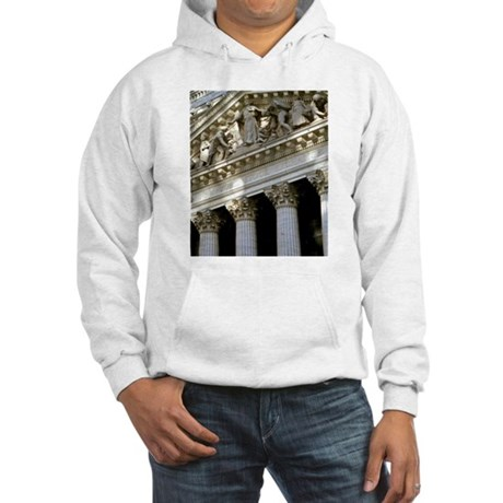 New York Stock Exchange Hooded Sweatshirt