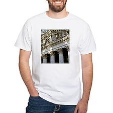 New York Stock Exchange Shirt