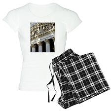 New York Stock Exchange Pajamas