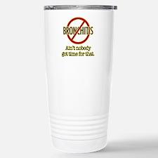 Sweet Brown Travel Mug