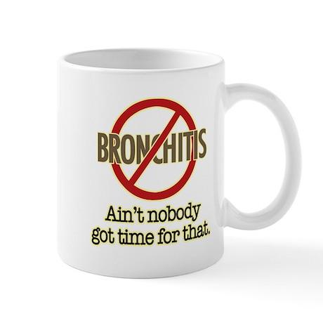 Sweet Brown Mug