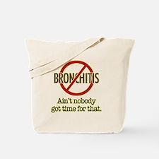 Sweet Brown Tote Bag