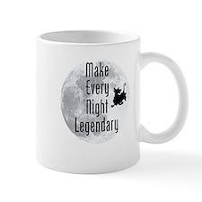 Make Every Night Legendary Mug