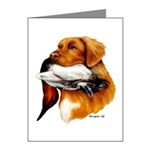 Toller Note Cards (Pk of 10)