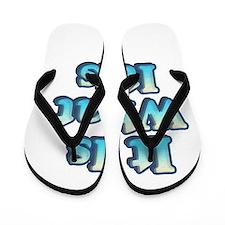 It is What It Is 2 Flip Flops