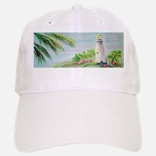 """Tropical Light"" Baseball Baseball Cap"