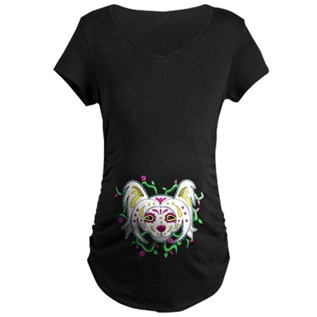 Designer's Venn Diagram Shoulder Bag