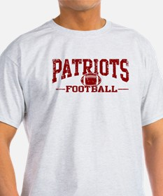 Patriots Football T-Shirt