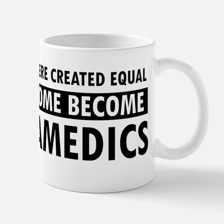 Paramedic design Mug