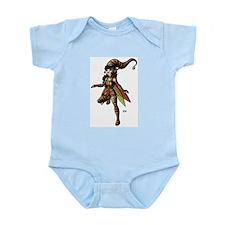 Jester Fae Infant Creeper