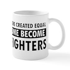 Firefighter design Mug