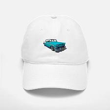 '56 Chevy Bel Air Baseball Baseball Cap