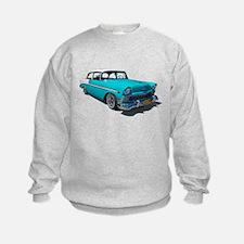 '56 Chevy Bel Air Sweatshirt