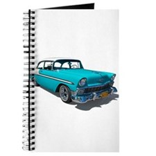 '56 Chevy Bel Air Journal