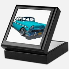 '56 Chevy Bel Air Keepsake Box