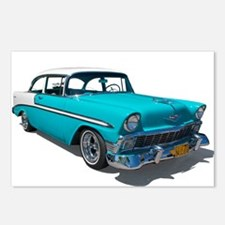 '56 Chevy Bel Air Postcards (Package of 8)