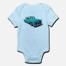 '56 Chevy Bel Air Infant Bodysuit