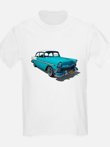 '56 Chevy Bel Air T-Shirt